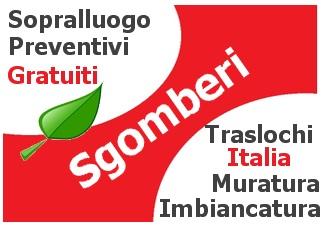 Sgomberi Cantine Appartamenti Verona