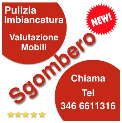 Gino Montrone Sgombero Verona