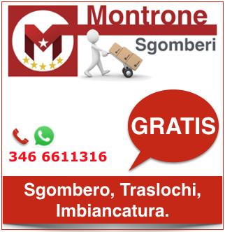 Sgombero Gratis Appartamenti Mobili Cantine Verona