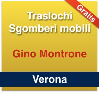 Sgombero Appartamenti Cantine Verona Gratis