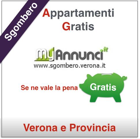 Sgombero Appartamenti Verona