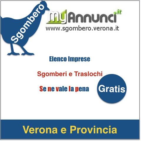Svuota Cantine Verona