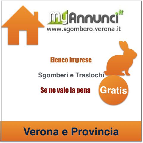 Svuota Case Verona